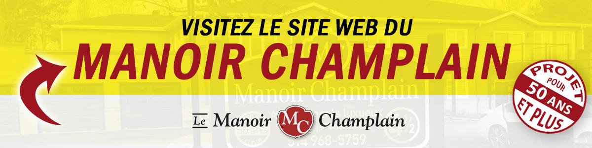 Manoir Champlain